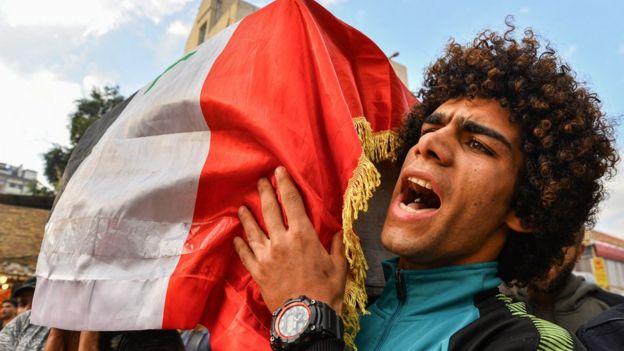عدد القتلى اليوم تجاوز غيره من أيام الاحتجاجات الأخرى