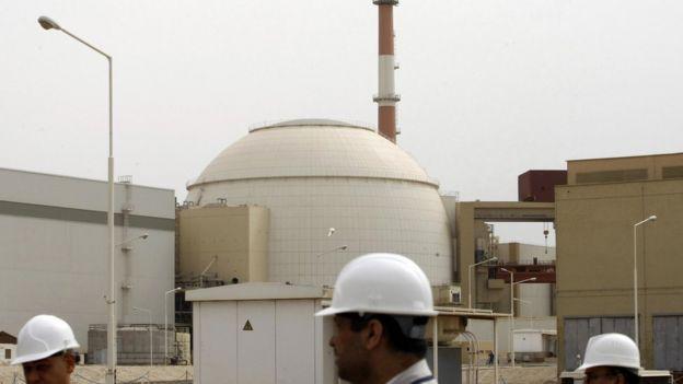 السعودية حذرت من امتلاكها قنبلة نووية إذا أقدمت إيران على ذلك