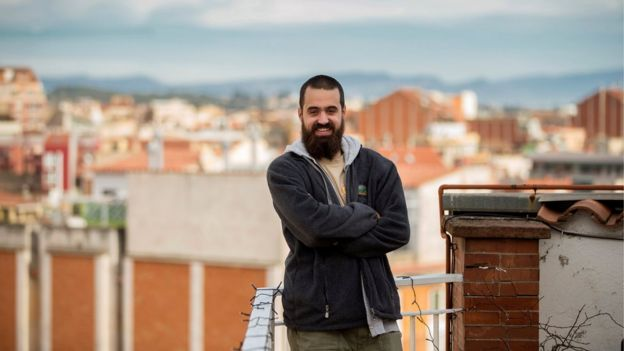 Jaume Vives