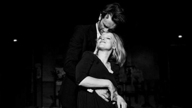 Filme mostra casal que protagoniza 'Guerra Fria'