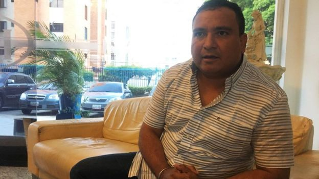 Tito Bohórquez