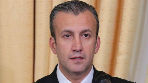 Tarek El Aissami