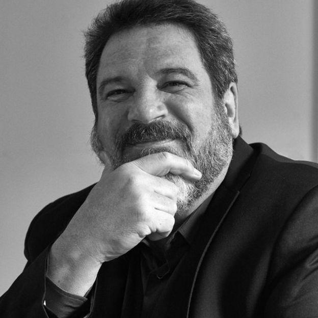 Mário Sérgio Cortella em foto de divulgação