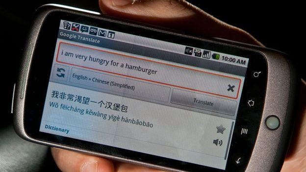 Pueden las apps de traducción superar a los humanos en el dominio de un idioma extranjero 7