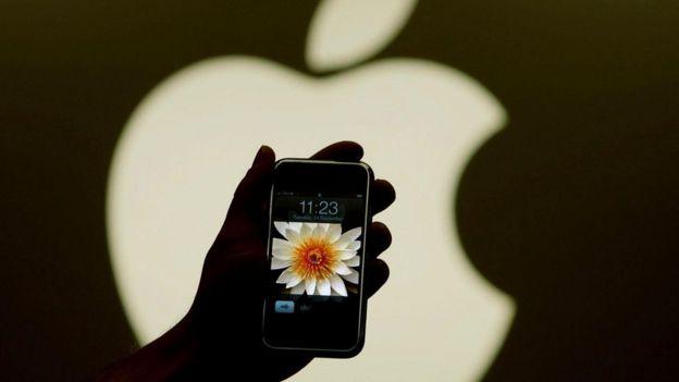 2007年,iPhone 誕生