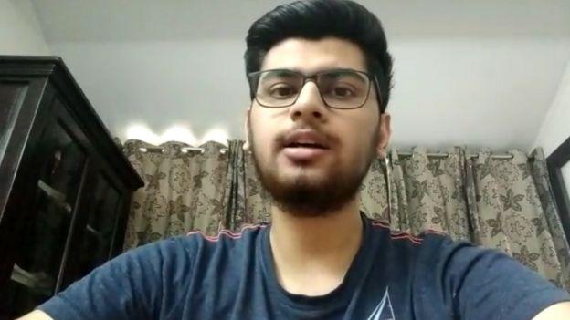 सुशांत चौधरी