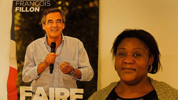 La diversité est aussi au cœur des préoccupations de Mireille Mouélé, membre du parti les Républicains.