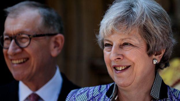 """英国让华为""""有限度""""参加5G建设 美""""封杀行动""""再添变数"""