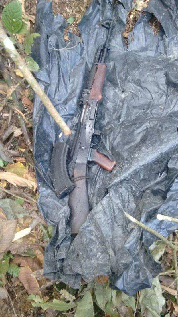 Fusil AK47
