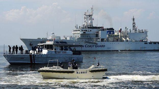 Biển Đông: 'Né' tên TQ, VN chờ thời để đưa Trung Quốc ra LHQ? (ảnh minh họa)
