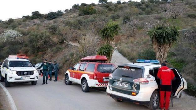 Equipe de resgate