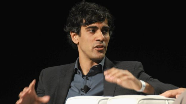 Yelp CEO Jeremy Stoppleman