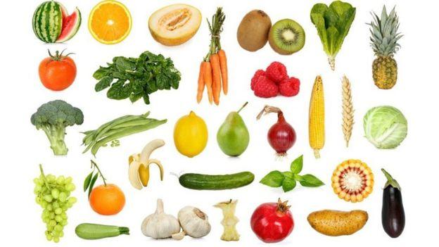 Resultado de imagen para vegetales soylesly.com