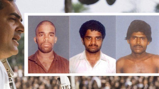 ராஜீவ் கொலை