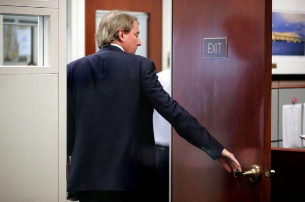 Mueller report: Five looming legal battles between Congress