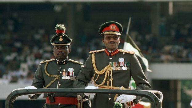 Général Buhari