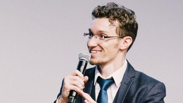 Dale Thomas Vaughn, cofundador y socio de Gender Leadership Group