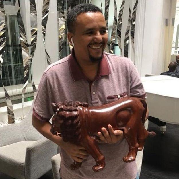 Jawaar Mohammad maaliif biyyatti deebi'a? - BBC News Afaan