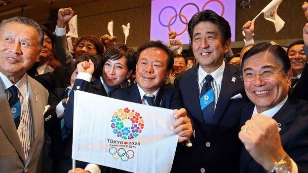 Tổng thống Nhật Bản thừa nhận có khả năng hoãn lại Thế Vận Hội 2020 do Covid-19