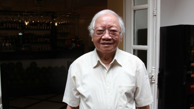 GS-TS Trần Đình Sử: 'Kiều luôn chủ động'