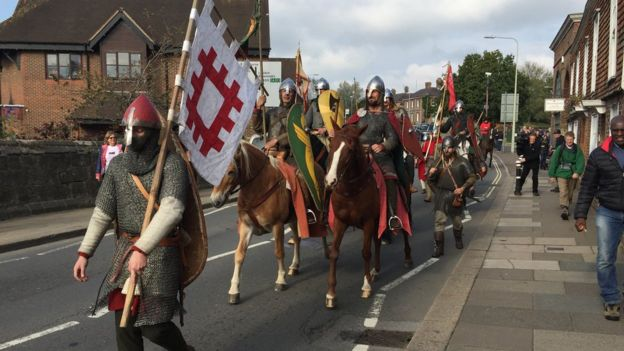 what was the outcome of the battle of hastings