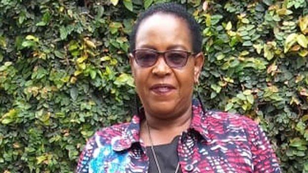 Esther Wanjiru Kiama