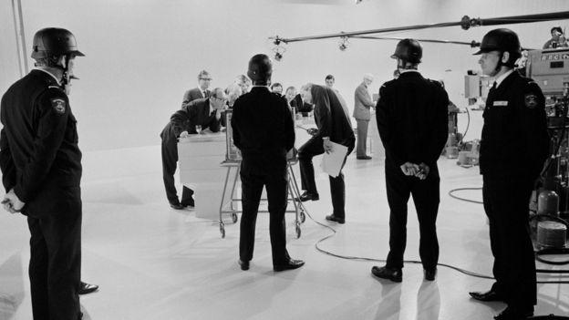 Apolo 11, 1969.