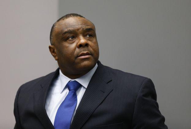 CPI, Jean-Pierre Bemba, RDC, Centrafrique