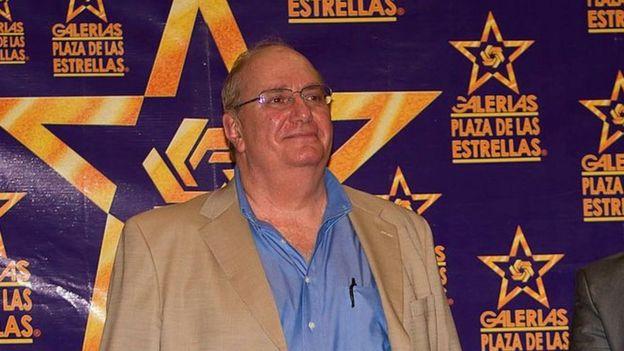 Enrique Segoviano