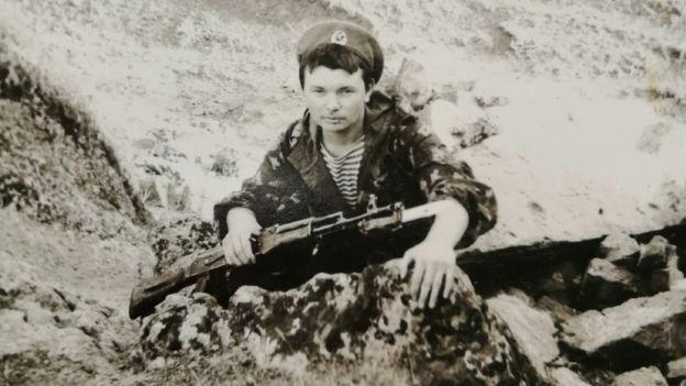 Наиль Каюмов