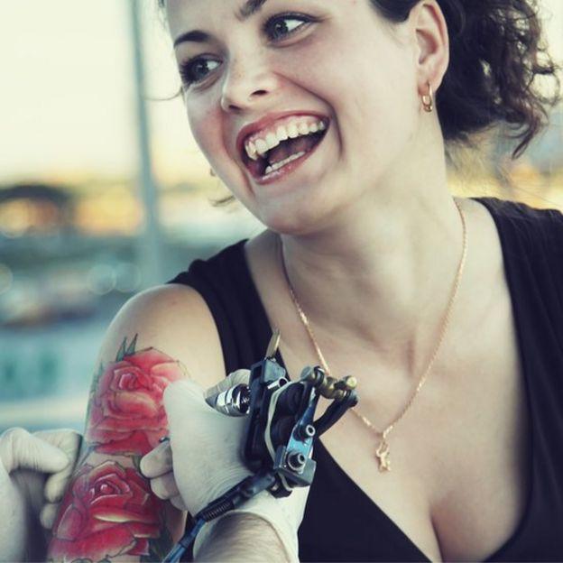 Tatuajes Y Expansiones En Colombia La Cultura Del Tatto En Colombia