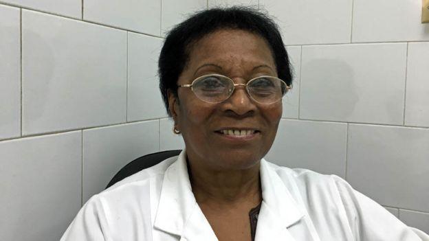 Doctora Elia Neninger
