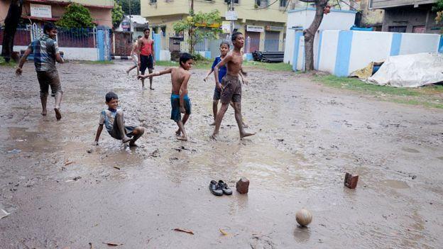 足球在印度:這個板球大國會崛起為足球巨人嗎?