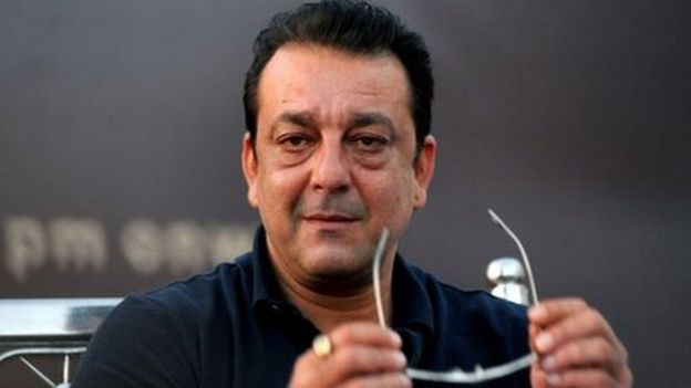 sanjay dutt film list