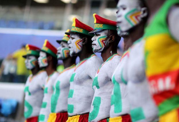 Senegal es la única selección africana con opciones de llegar a los octavos de final.
