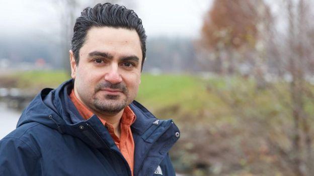 Ali Omumi
