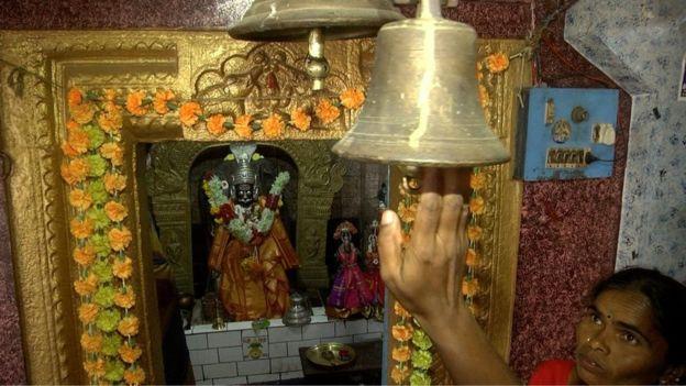 ஆந்திரப்பிரதேசத்தில் முதல் முறையாக கோயிலுக்குள் நுழைந்த தலித்துகள்