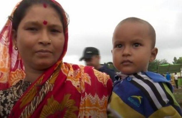 Myanmar tidak menerima Muslim Rohingya.