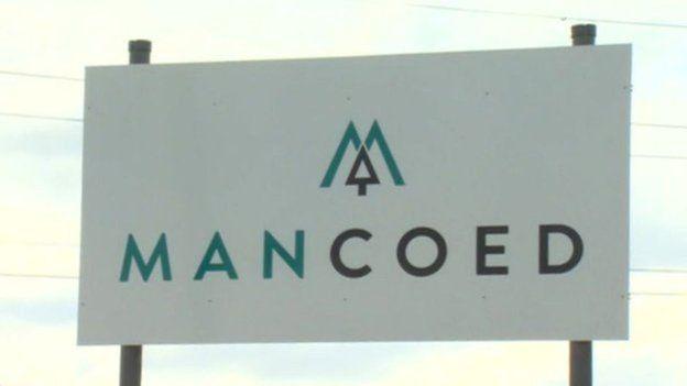 Man Coed