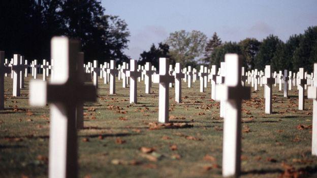 Cemitério Aise-Marne