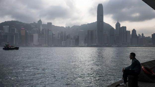 Tương lai Hong Kong bất định sau 2047