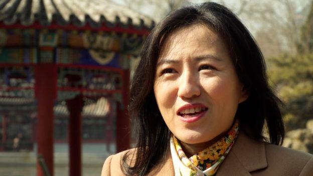 Liu Qian Economist Intelligence Unit (Director, China Service)
