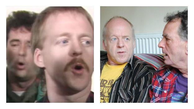 Jarman a Lovgreen, a Lovgreen a Jarman