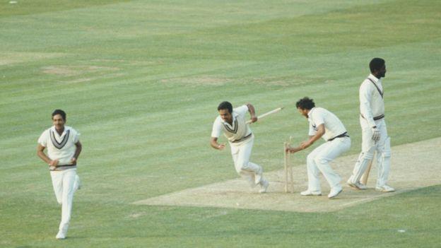 انڈیا کی جیت 1983