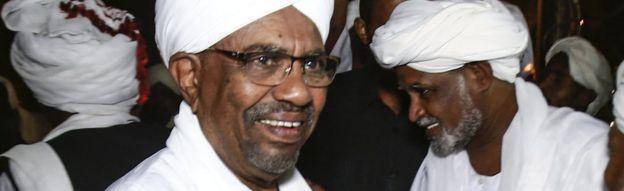 Rais Omar al-Bashir