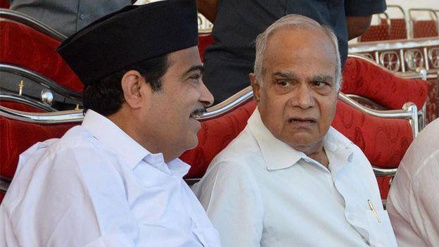 தமிழக ஆளுநர் பன்வாரிலால் புரோஹித்