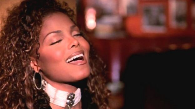 Janet Jackson: The stories behind the songs - BBC News