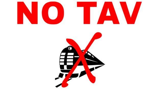 No TAV cartel