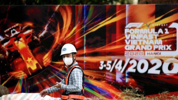 Hôm nay (11/3) số phận giải đua F1 tại Hà Nội sẽ được quyết định.