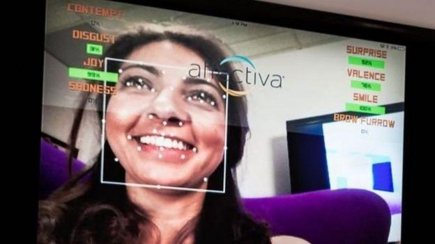 افکتیوا میگوید الگوریتمی که طراحی کرده قادر است احساسات پنهان در پس حالات چهره را تشخیص دهد